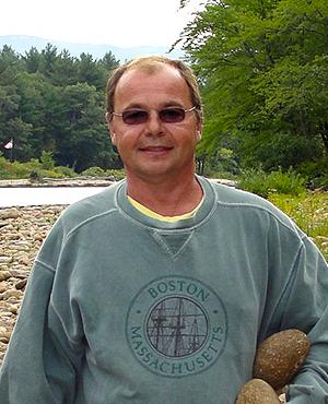 John Wilder Sr.