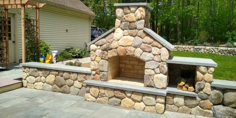 FireplaceWITHwoodbox